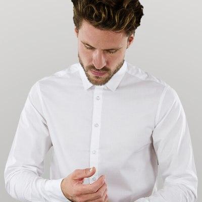 Pánská košile MELAWEAR