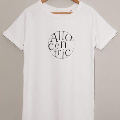 SLOU trikošaty bílé front