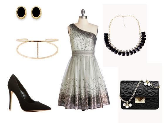 Looks That Will Make You Shine!