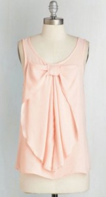 pink plus size dress