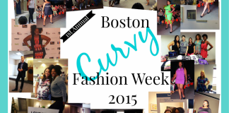 boston curvy fashion week