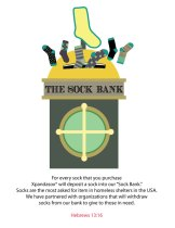 xpandasox sock bank
