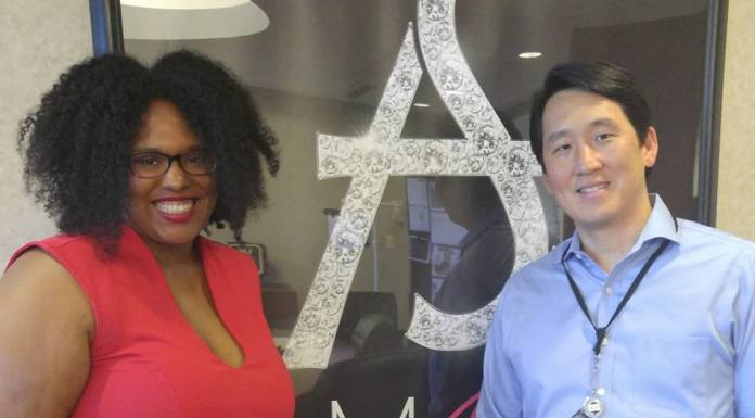 2d1d06dbd73 My Sit-Down with the Visionary CEO Behind Ashley Stewart