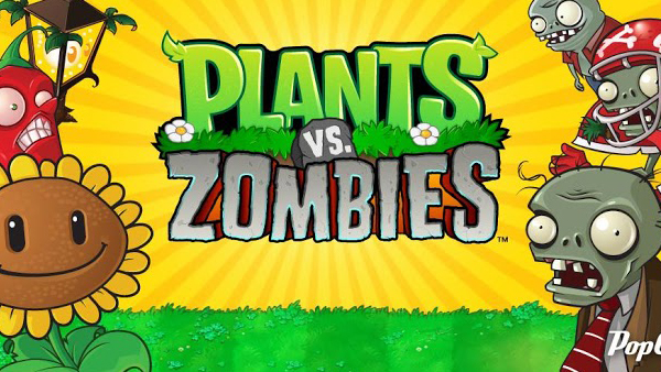 Plantes vs zombies dress me geekly for Plante zombie