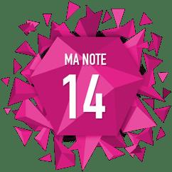 MaNote-14