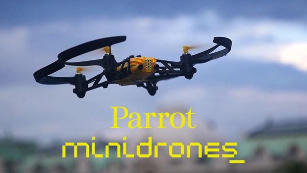 slider-parrot-minidrones