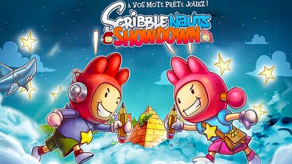 slider-scribblenauts-showdown