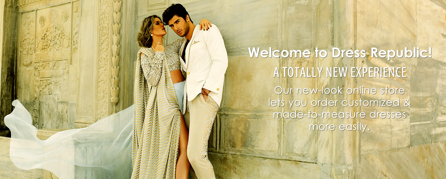Welcome to Dress Republic Fashion Store