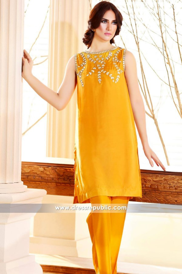 Casual Wear Kurti Style DR14122