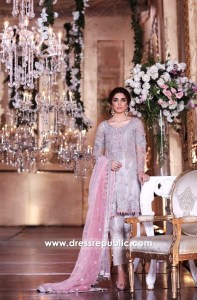 DRP6576 - Maria B Chiffon EID Collection 2017