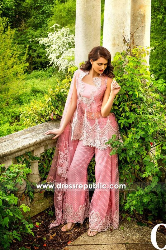 DRP6593 - Sobia Nazir Luxury Chiffon Collection EID 2017