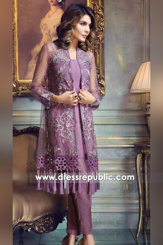 DRP6741 - Maria B Aayra Collection 2017