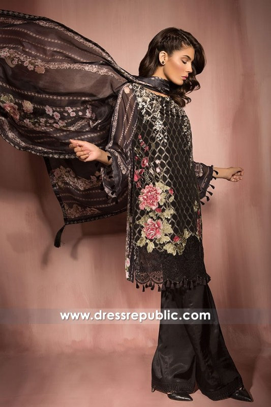 DRP6820 - Design 06 Sobia Nazir Pre Fall Collection 2017 Buy Online in Pakistan