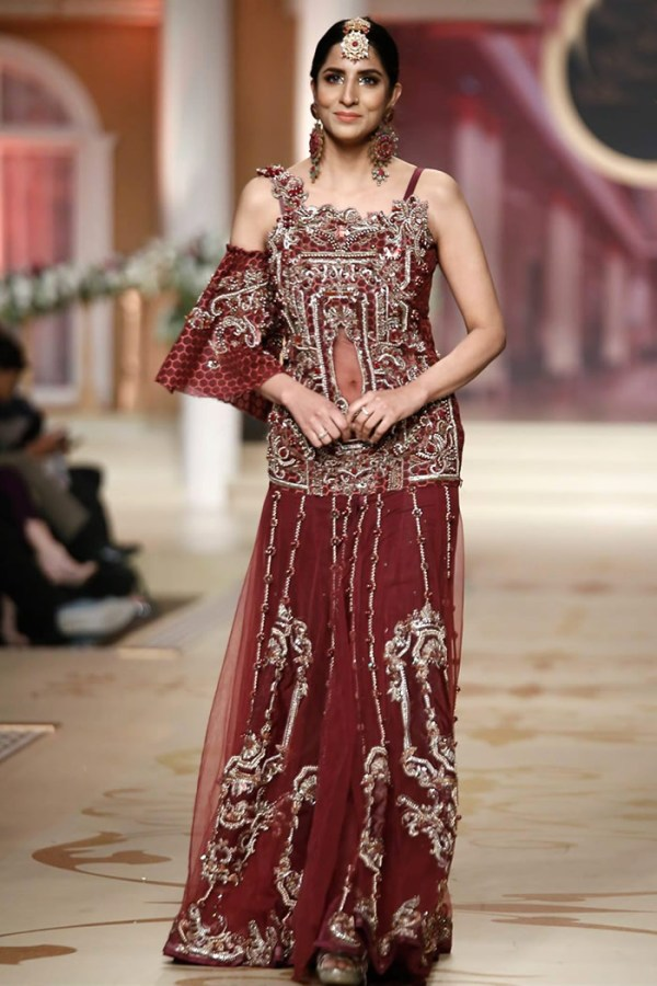 DR14475 - Pakistani Special Occasion Dresses USA