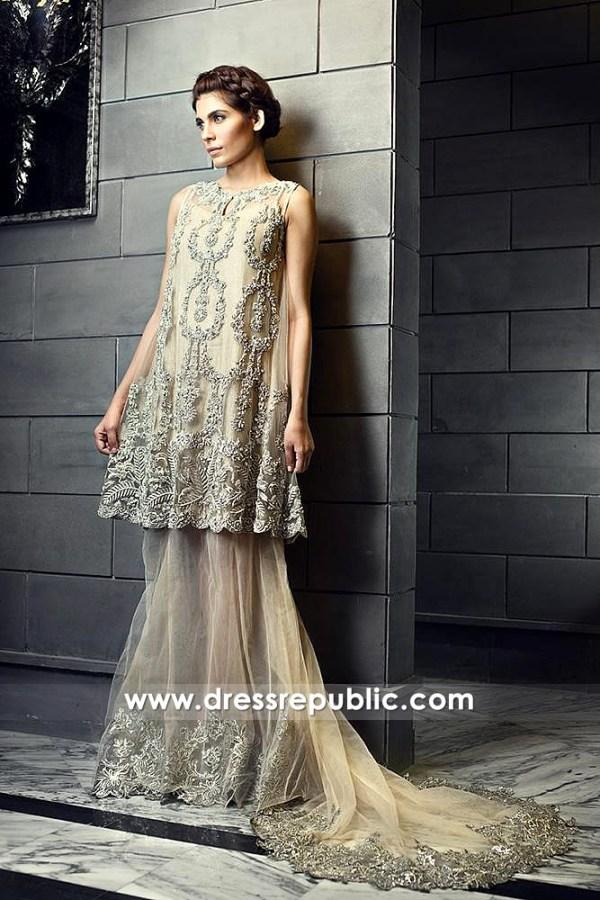 DR14582 Ammara Khan Bridal Dresses Dubai, Abu Dhabi, Sharjah, UAE
