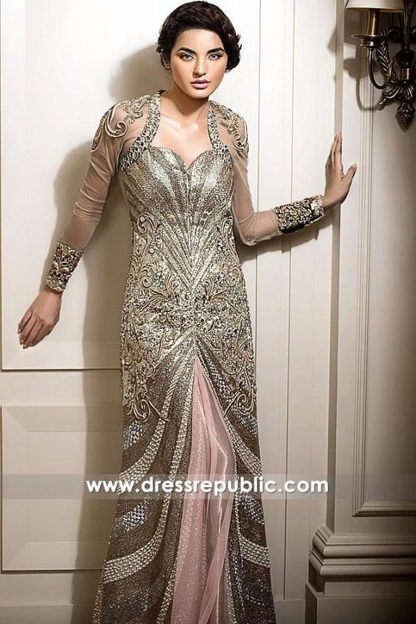 DR14583 Ammara Khan Bridal Couture Week 2018 Dresses Buy Online