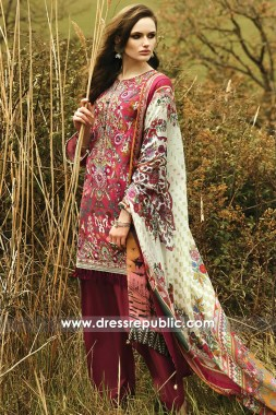 DRP7370 Zara Shahjahan Lawn 2018 Merseyside, South Yorkshire, Tyne & Wear