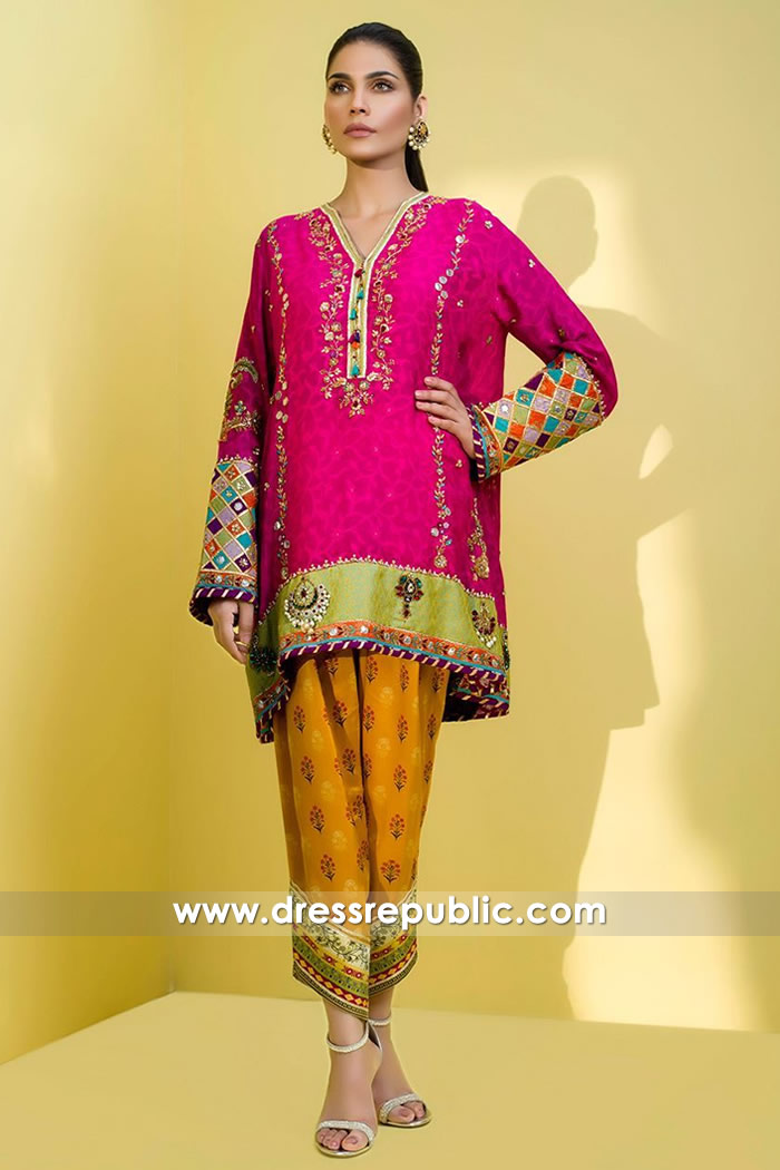DR14615 Eid Dresses Online Shopping UK, USA, Canada, Australia, UAE