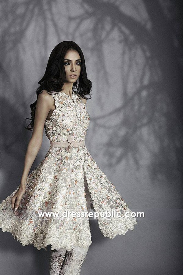 DR14646 Sana Safinaz Wedding Guest Dresses London, Manchester, Birmingham