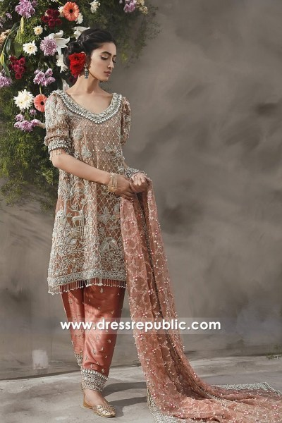 DR14673 Suffuse by Sana Yasir 2018 Collection London, Manchester, Birmingham