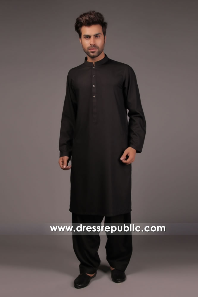 DRM5135 Plain Shalwar Kameez for Man 2018 USA, Canada, UK, Australia & NZ