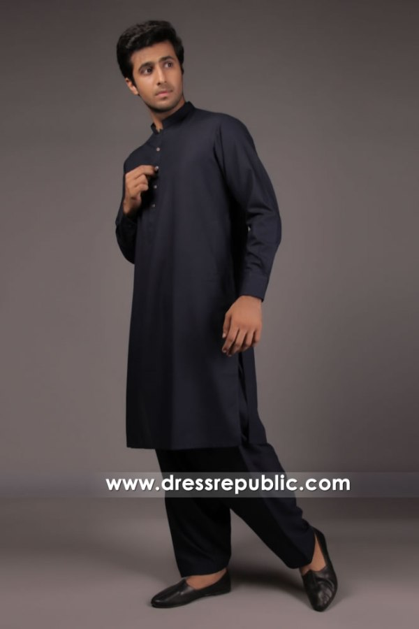 DRM5136 Man Shalwar Kameez for Eid 2018 London, Manchester, Birmingham, UK