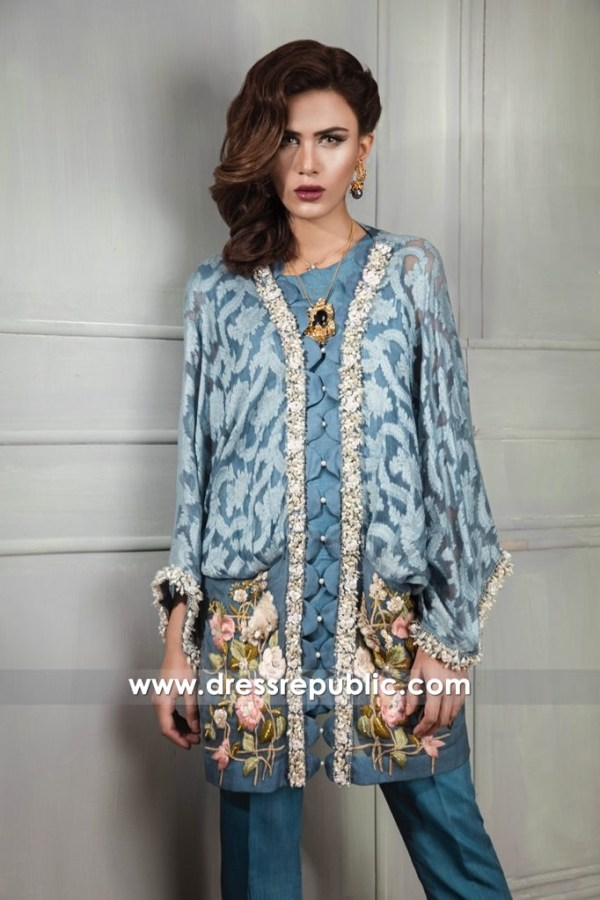 DR14653 Saira Shakira Collection 2018 UK, Ireland, USA, Canada, Australia