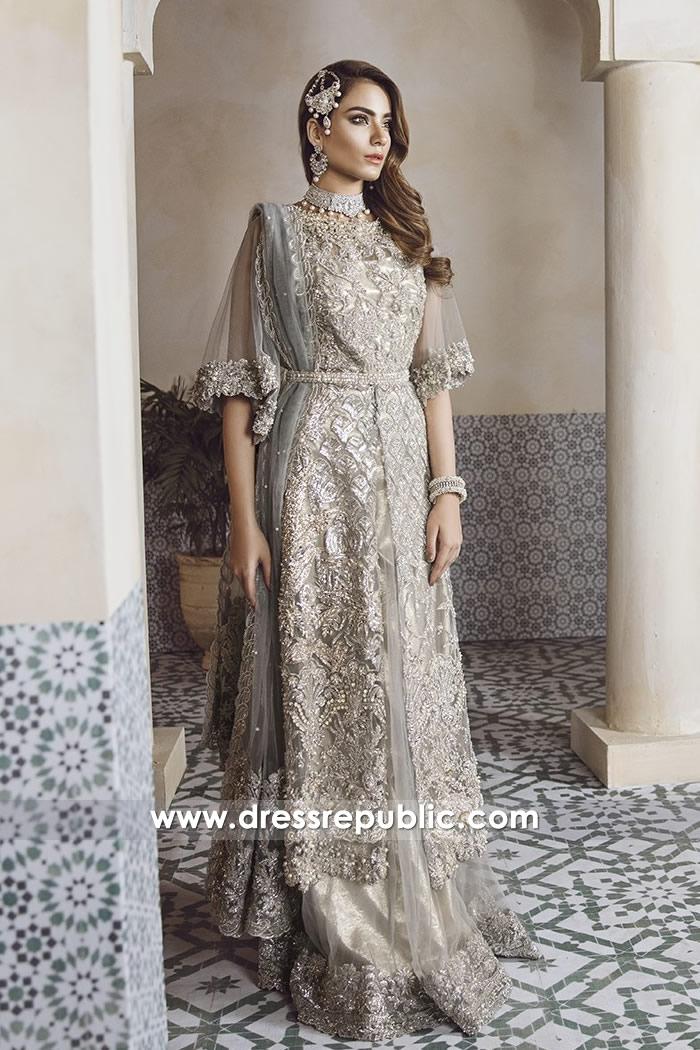 DR14735 Republic Womenswear Bridal 2018 Sydney, Perth, Melbourne, Australia