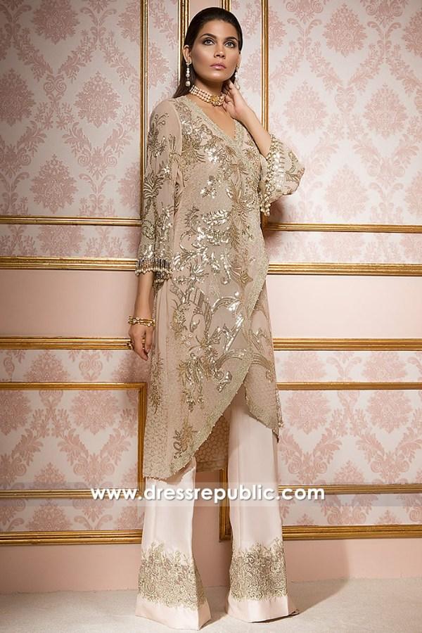 DR14789 Elan Party Wear Dresses 2018 Toronto, Mississauga, Ottawa, Winnipeg, ON