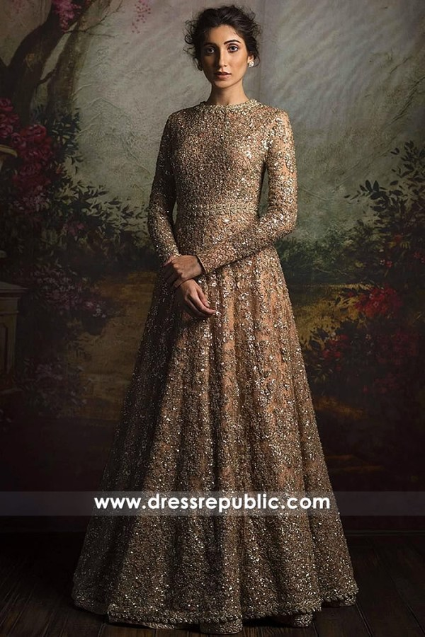 DR14820 Sabyasachi Anarkali 2018 USA, Canada, UK, Australia, New Zealand