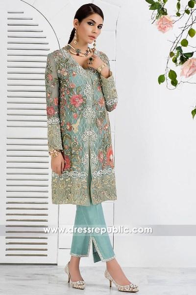 DR14840 Elan La Papilion Party Wear Dresses 2018 Toronto, Mississauga, Ontario