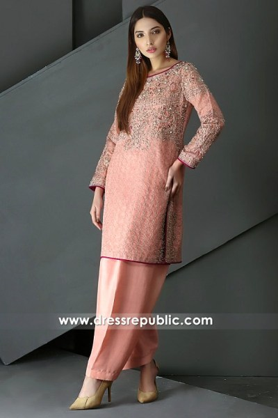 DR14848 HSY Party Wear Collection 2018 London, Manchester, Birmingham, Sheffield