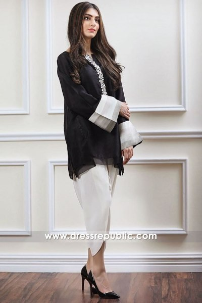 DR14928 Casual Dress Pakistani Sydney, Perth, Melbourne, Brisbane, Australia
