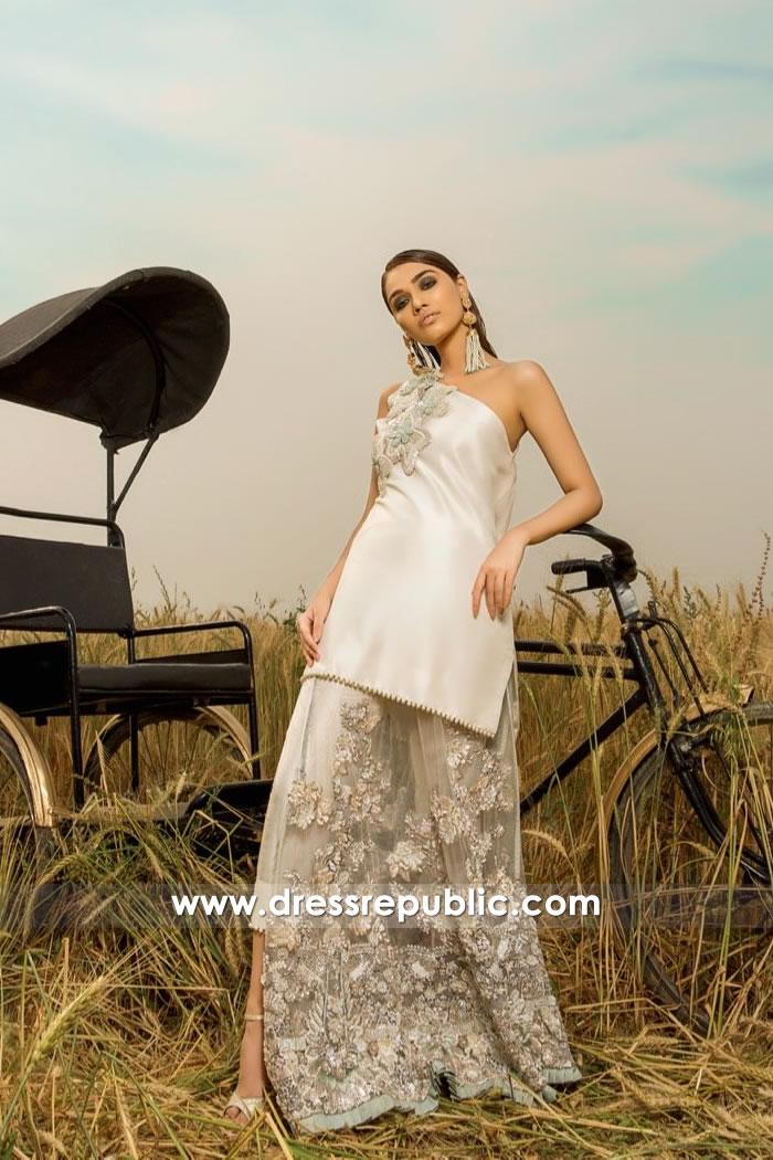 DR14930 Saira Shakira Formal Dresses 2018 Online UK, USA, Canada, Australia
