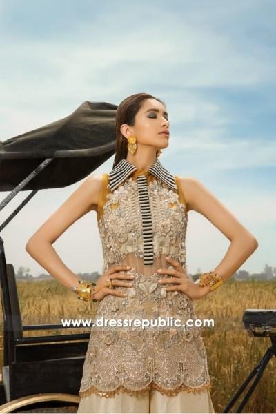 DR14931b Saira Shakira Eid Collection 2018 Online USA, UK, Canada, Australia