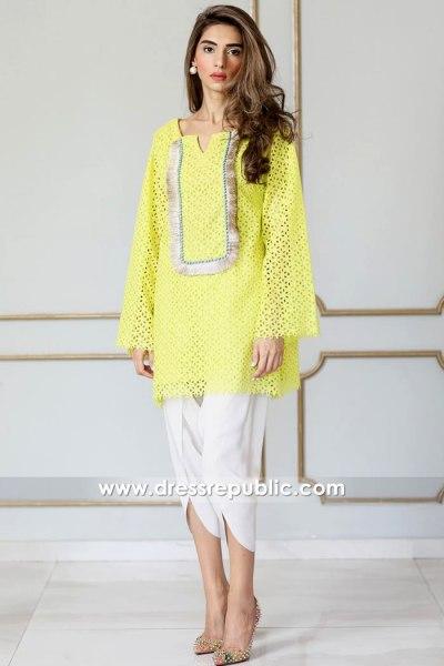 DR14942 Pakistani Casual Dresses 2018 Australia, New Zealand Online Shopping