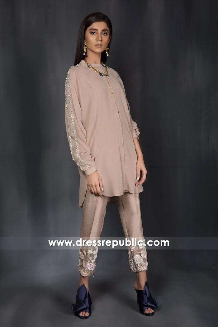 DR14965 Pakistani Designer Saira Shakira Dresses 2018 Toronto, Mississauga, Ontario