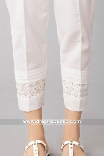 DRL1015 Designer Cotton Pants for Kurtis Buy in Houston, Dallas, San Antonio, Texas