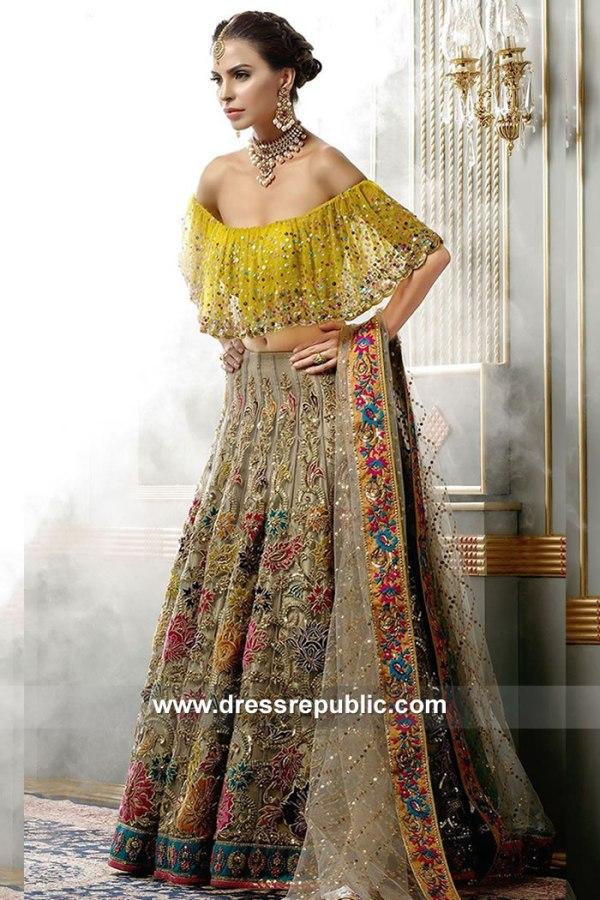 DR15078 Nomi Ansari Bridal Dresses 2018 Sydney, Perth, Melbourne, Australia