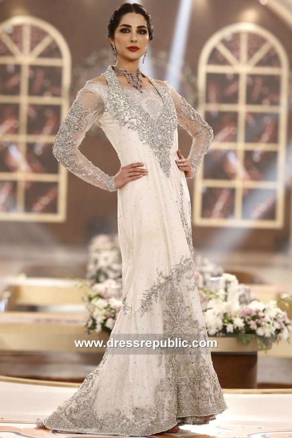 DR15129 Nilofer Shahid Gown New York, New Jersey, Texas, Florida, California