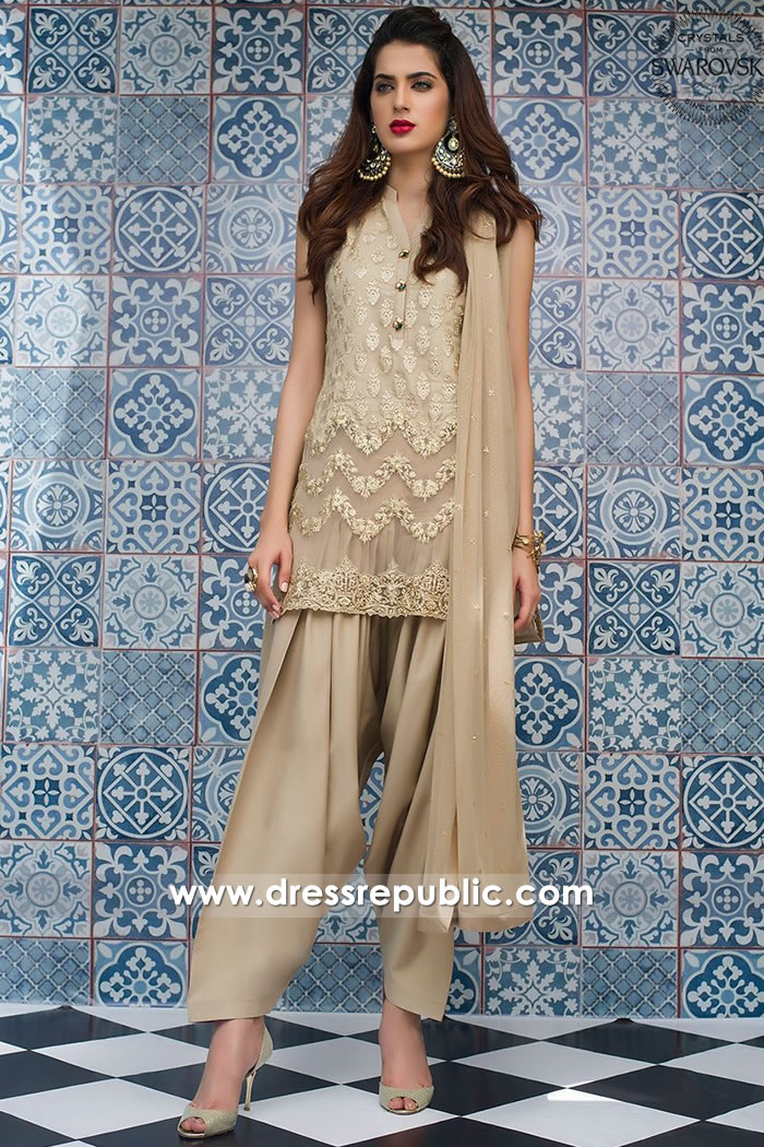 DR15159 Zainab Chottani Party Dresses Buy in Houston, Sugar Land, Texas