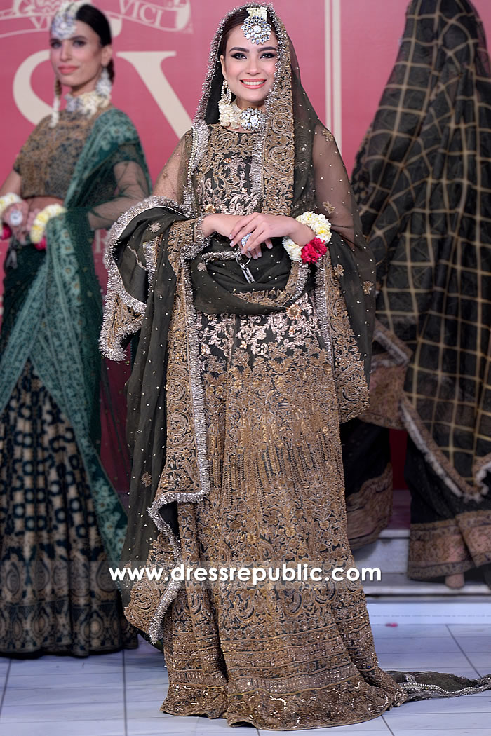 DR15206 Latest HSY Bridal Dresses With Price 2018 Collection Shop Online