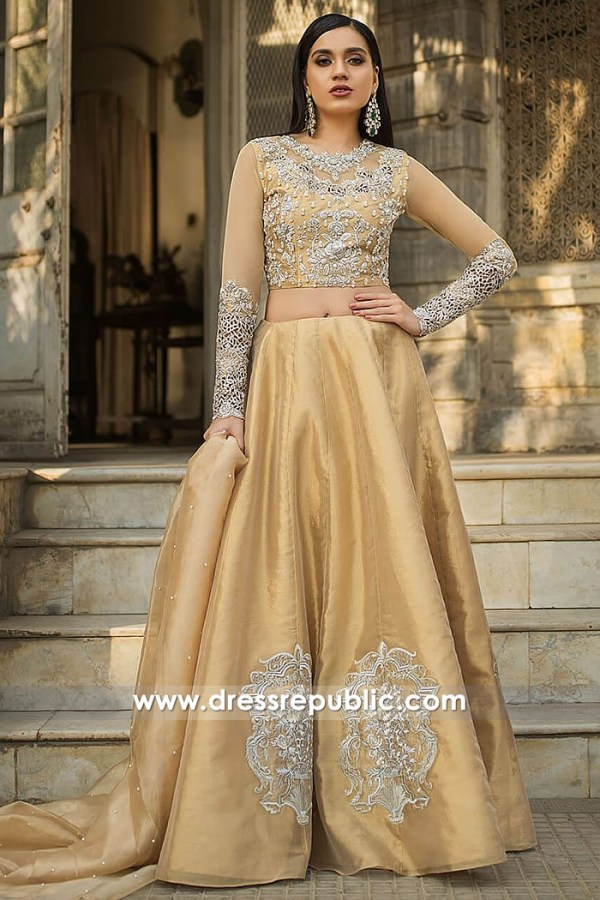 DR15272 Low Priced Special Occasion Lehenga Choli Buy Online in Canada