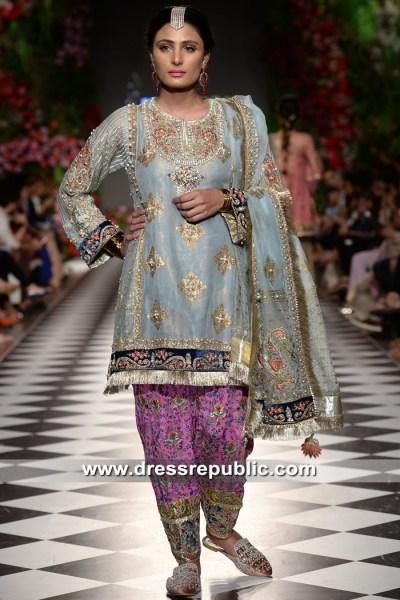 DR15329 Nickie Nina Designer Shalwar Kameez 2019 USA, UK, Canada, Australia