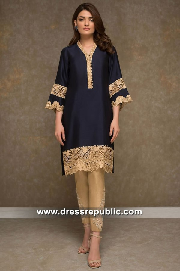 DR15460 Zainab Chottani Eid Collection 2019 Leeds, Sheffield, England