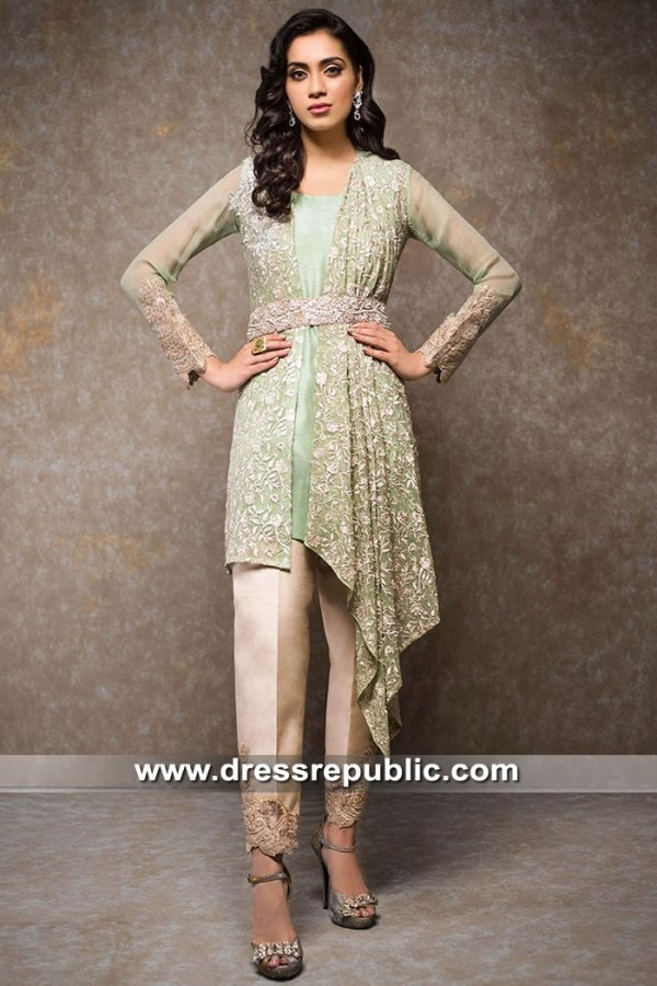 DR15463 Zainab Chottani Eid Collection 2019 Sydney, Perth, Australia