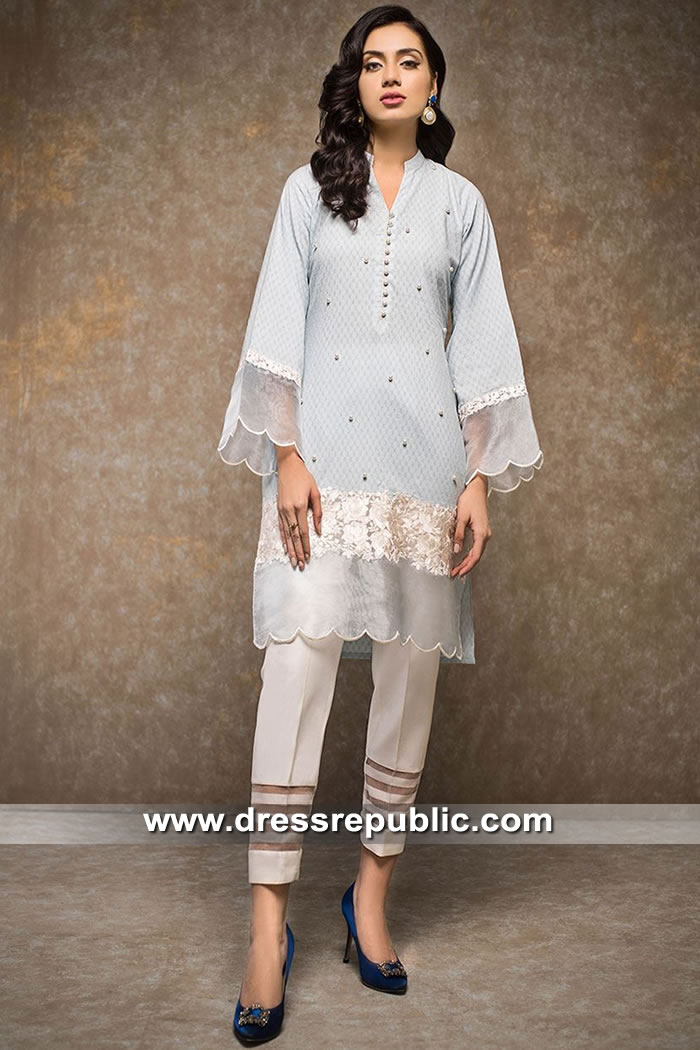 DR15464 Zainab Chottani Eid Collection 2019 Melbourne, Brisbane, Canberra