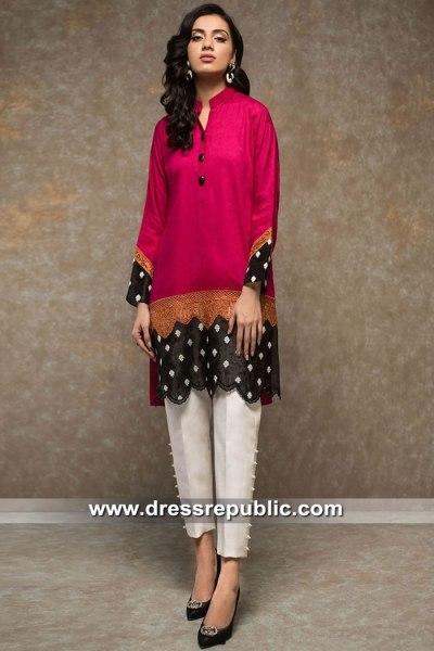 DR15465 Zainab Chottani Eid Collection 2019 Los Angeles, Fresno, California