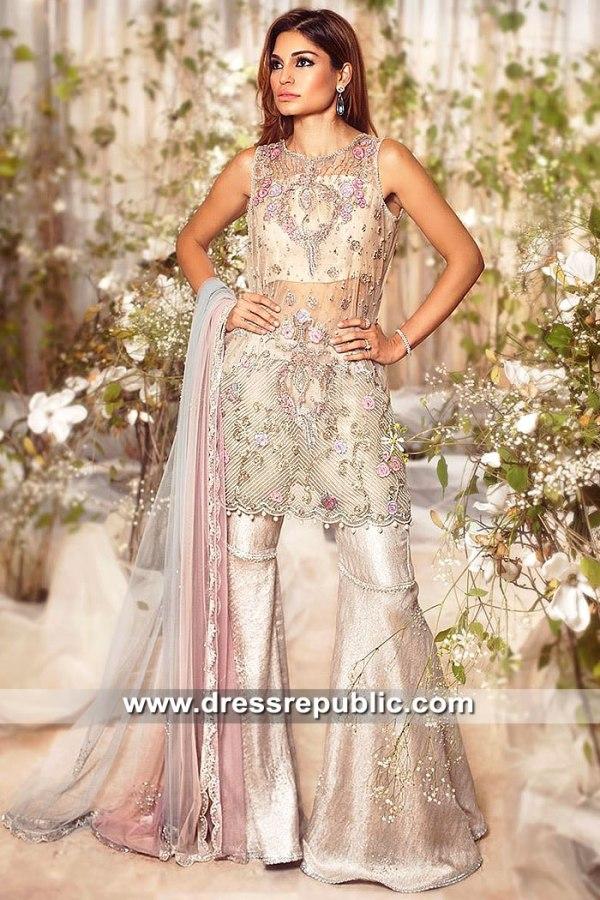 DR15487 Zainab Chottani New Arrivals USA in New York, California, Texas