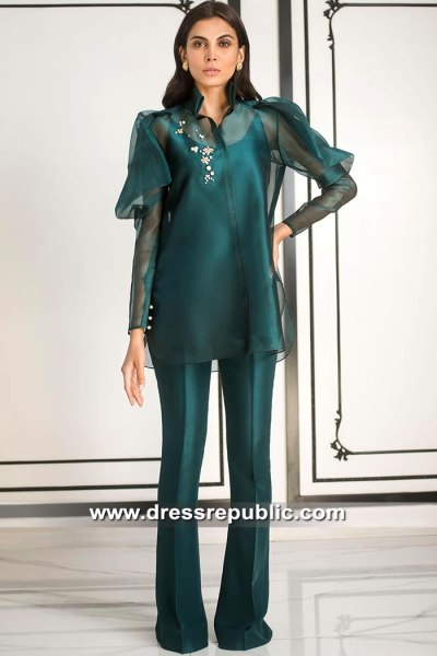 DR15555 Pakistani Street Style Dresses for Casual Wears 2019 Buy in UK